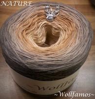 Wollfamos - Nature (15-4)