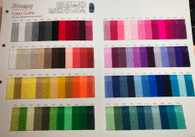 Scheepjes Colour Crafter Colour Card