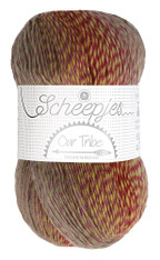 Scheepjes Our Tribe - 961 Fifty Shades of 4ply