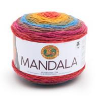Mandala - 204 Chimera