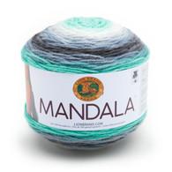 Mandala - 217 Genie