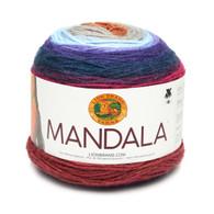 Mandala - 222 Griffin