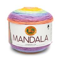 Mandala - 225 Sprite