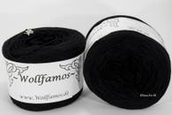 Wollfamos - Schwarz (5-3)