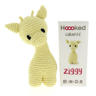 Giraffe Kit-Yellow