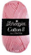 Cotton 8 - 654