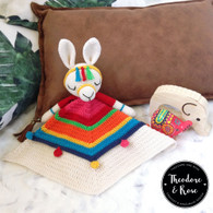 Inka The Little LLama Kit