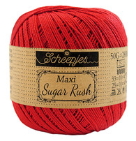 Maxi Sugar Rush - 115 Hot Red