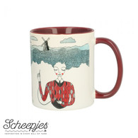 Scheepjes Limited Edition Mug