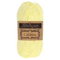 Cahlista-100 Lemon Chiffon