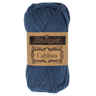 Cahlista-164 Light Navy