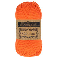 Cahlista-189 Royal Orange