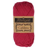 Cahlista-192 Scarlet