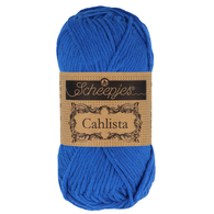 Cahlista-201 Electric Blue