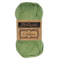 Cahlista-212 Sage Green