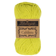 Cahlista-245 Green Yellow