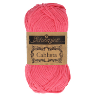Cahlista-256 Cornelia Rose