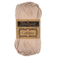 Cahlista-257 Antique Mauve
