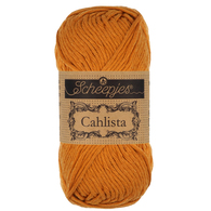 Cahlista-383 Ginger Gold