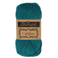 Cahlista-401 Dark Teal
