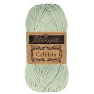 Cahlista-402 Silver Green
