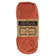 Cahlista-504 Brick Red