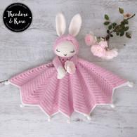 Hattie The Bonnie Bunny Kit