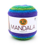 Mandala - 226 Peacock