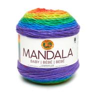 Mandala Baby - 201 Rainbow Falls