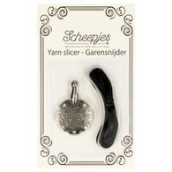 Scheepjes Yarn Slicer-Black Nickel