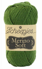 Merino Soft -627 Manet