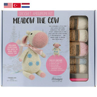 Meadow the Cow