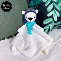 Harry the Little Polar Bear Kit