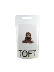 TOFT-Blake the Orangutan Crochet Kit