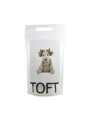 TOFT Bryn The Ram Crochet Kit