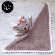 Finley The Little Fawn-Kit