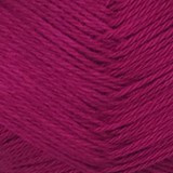 Heirloom Cotton 8ply – Magenta 6640