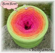 Wollfamos - Bon Bon (10-4)