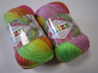 Alize Miss Batik - 3715