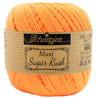 Maxi Sugar Rush - 411 Sweet Orange
