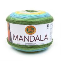 Mandala - 229 Elf