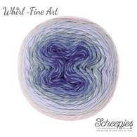 Scheepjes Whirl Fine Art-Impressionism