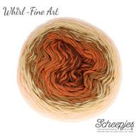 Scheepjes Whirl Fine Art-Dadaism