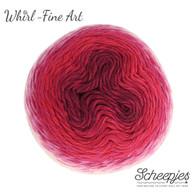 Scheepjes Whirl Fine Art-Modernism
