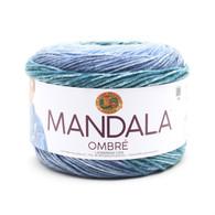 Mandala Ombre - 202 Mantra