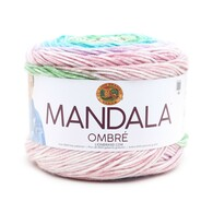 Mandala Ombre - 209 Balance