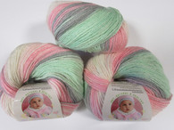 Alize Baby Wool-6541