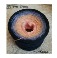 Wollfamos - Serene Dusk (10-4)