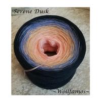 Wollfamos - Serene Dusk (15-4)