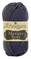 Merino Soft -605 Hogarth